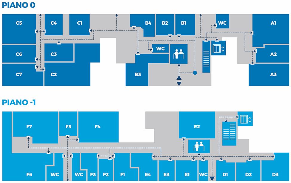 Map Center